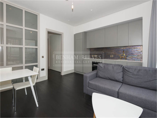 Property & Flats to rent with Benham and Reeves (Knightsbridge) L2L404-520