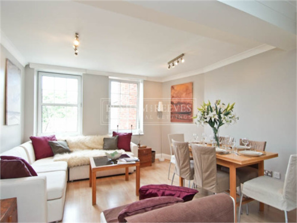 Property & Flats to rent with Benham and Reeves (Knightsbridge) L2L404-538