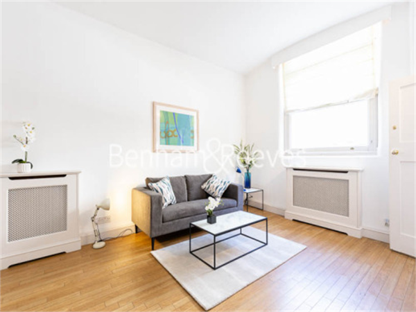 Property & Flats to rent with Benham and Reeves (Knightsbridge) L2L404-662
