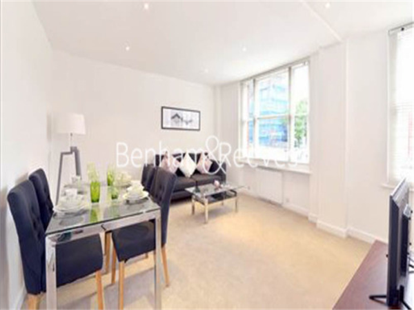 Property & Flats to rent with Benham and Reeves (Knightsbridge) L2L404-586