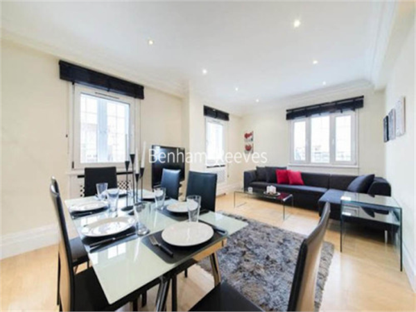 Property & Flats to rent with Benham and Reeves (Knightsbridge) L2L404-677