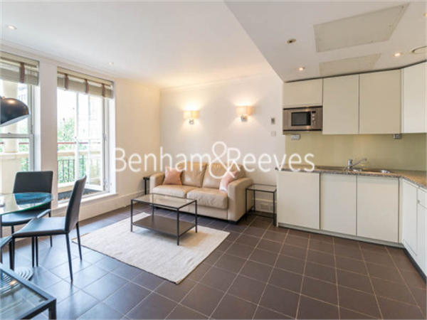 Property & Flats to rent with Benham and Reeves (Knightsbridge) L2L404-219