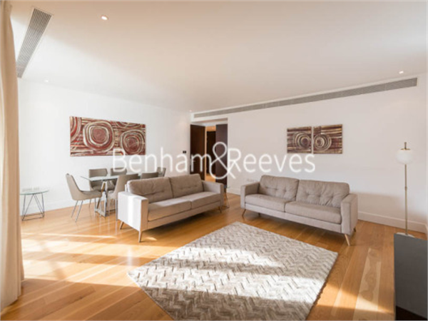 Property & Flats to rent with Benham and Reeves (Knightsbridge) L2L404-517