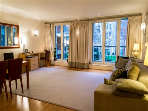 Property & Flats to rent with Benham and Reeves (Knightsbridge) L2L404-302