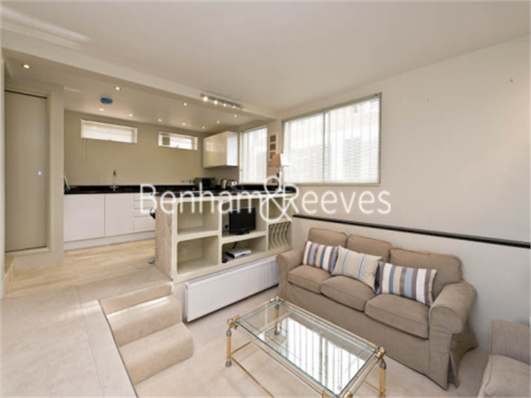 Property & Flats to rent with Benham and Reeves (Knightsbridge) L2L404-618