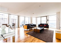 3 Bed Flats And Apartments in Canary Wharf property L2L4043-509