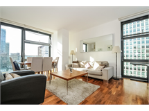 2 Bed Flats And Apartments in Canary Wharf property L2L4043-697