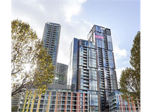 1 Bed Flats And Apartments in Canary Wharf property L2L4043-100