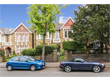 4 Bed Flats And Apartments in South Ealing property L2L4053-435