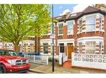 2 Bed Flats And Apartments in Turnham Green property L2L4053-945