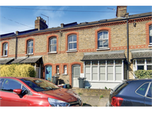 3 Bed House in Chiswick property L2L4053-571