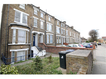 1 Bed Flats And Apartments in South Ealing property L2L4085-301