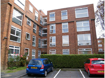 2 Bed Student in Surbiton Hill property L2L412-367