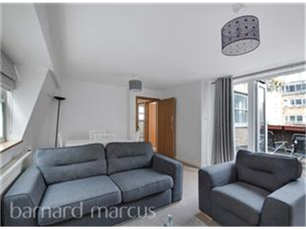 Property & Flats to rent with Barnard Marcus (West End & City) L2L413-580