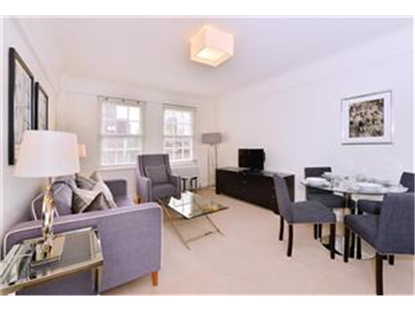 Property & Flats to rent with Barnard Marcus (Earls Court) L2L417-589