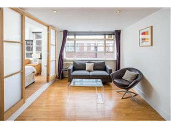 Property & Flats to rent with Barnard Marcus (Earls Court) L2L417-296