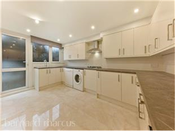 Property & Flats to rent with Barnard Marcus (Earls Court) L2L417-570
