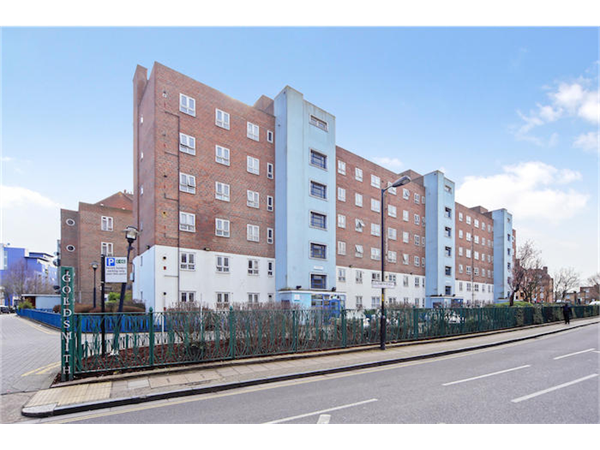 Property & Flats to rent with JT Clarke London (Queens Road) L2L4182-745