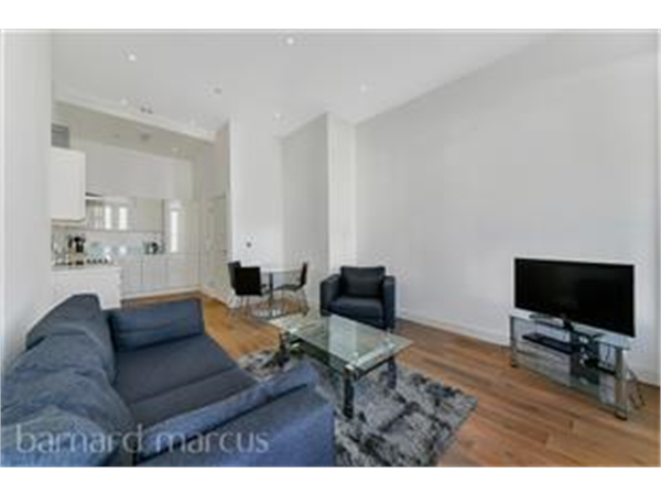 Property & Flats to rent with Barnard Marcus (Battersea) L2L419-494