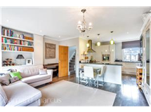 3 Bed Flats And Apartments in Parsons Green property L2L420-500
