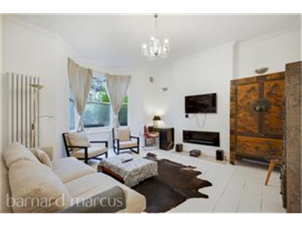 Property & Flats to rent with Barnard Marcus (West Kensington) L2L421-796