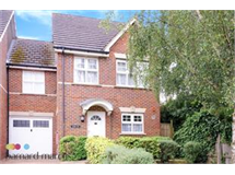 4 Bed House in Grahame Park property L2L423-349