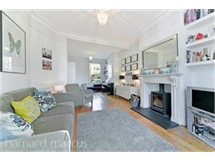 4 Bed House in Ravenscourt Park property L2L425-571