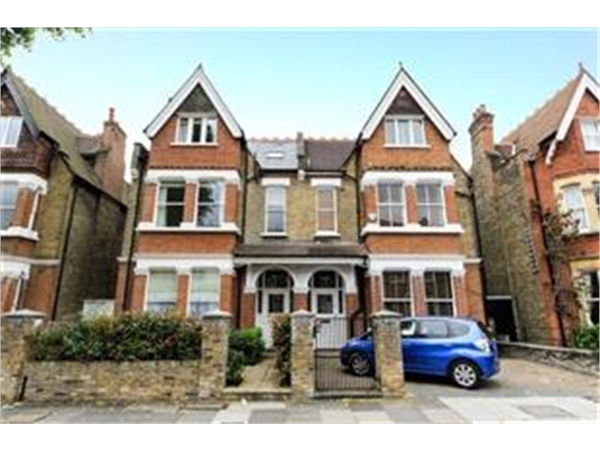 Property & Flats to rent with Barnard Marcus (Ealing) L2L429-326