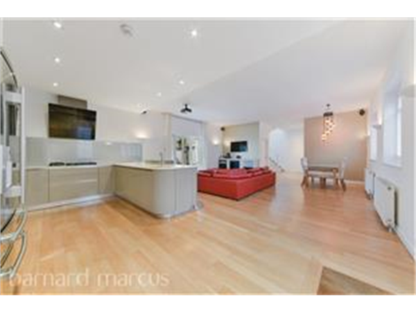 Property & Flats to rent with Barnard Marcus (Streatham) L2L430-490