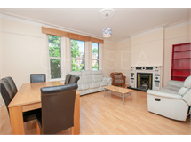 4 Bed Flats And Apartments in West Hampstead property L2L4307-291