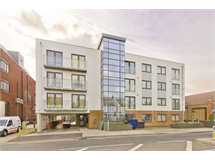 1 Bed Flats And Apartments in West Harrow property L2L4340-357