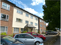 3 Bed Flats And Apartments in Hendon property L2L4375-971