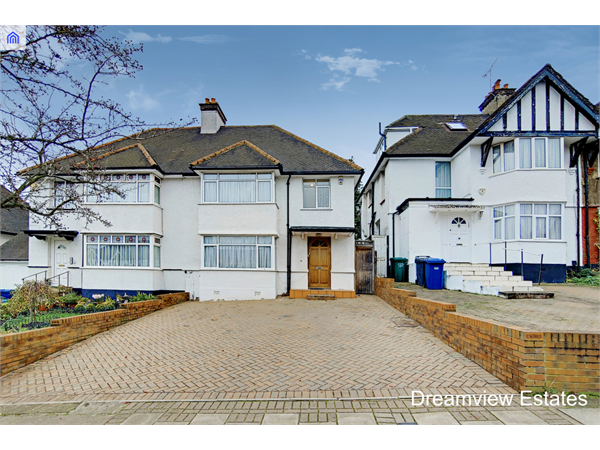 Property & Flats to rent with Dreamview Estates L2L4375-100