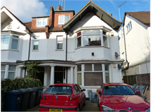 1 Bed Parking And Other in Golders Green property L2L4375-765