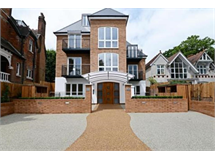 2 Bed Flats And Apartments in Finchley Church End property L2L4375-899