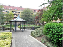 3 Bed Flats And Apartments in Euston property L2L4376-549