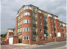2 Bed Flats And Apartments in Holywell property L2L4404-169