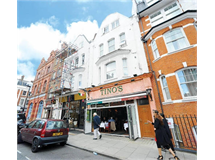 1 Bed Flats And Apartments in St Johns Wood property L2L4544-549