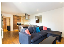 2 Bed Flats And Apartments in Shepherds Bush property L2L4560-474