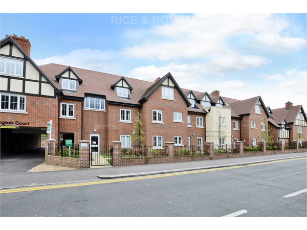 Property & Flats to rent with Rice & Roman L2L4571-316