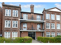 2 Bed Flats And Apartments in Hurlingham property L2L4571-120