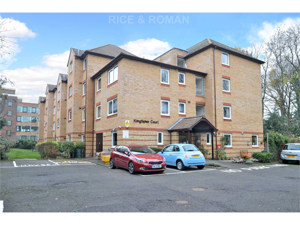 Property & Flats to rent with Rice & Roman L2L4571-156