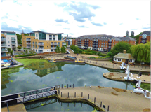 2 Bed Flats And Apartments in Brentford property L2L4576-291