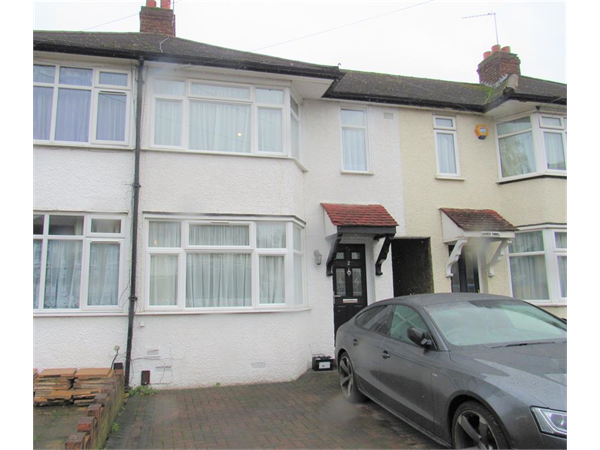 Property & Flats to rent with Bairstow Eves (Carshalton) L2L4577-482