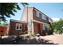 4 Bed House in Kensal Rise property L2L4586-245