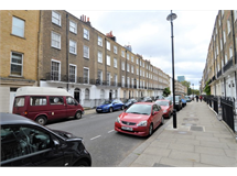 3 Bed Flats And Apartments in Lisson Grove property L2L497-2264