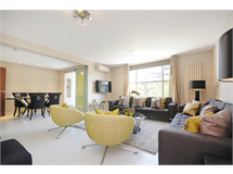 3 Bed Flats And Apartments in Swiss Cottage property L2L497-2136