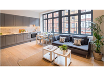 1 Bed Flats And Apartments in Fitzrovia property L2L497-2146