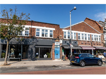 1 Bed Flats And Apartments in Twickenham Park property L2L5112-910