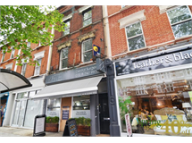 2 Bed Flats And Apartments in Turnham Green property L2L5115-100